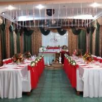 Банкетный зал на Заозерной